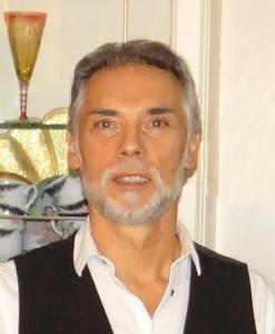 Renardo Lorier - Président de l'Observatoire pour les Droits des Citoyens Itinérants